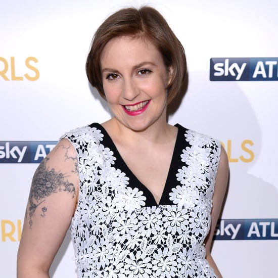 Lena Dunham Tweets About Justin Bieber Doing Drugs