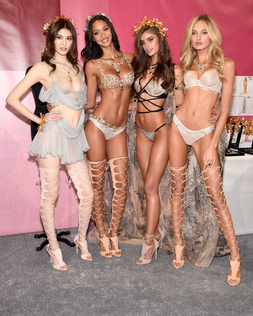 Victoria's Secret Fashion Show 2017 Details