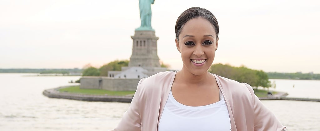 Tia Mowry's Cooking Tips For Millennials