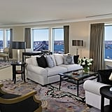The Shangri-La Hotel — Sydney, Australia