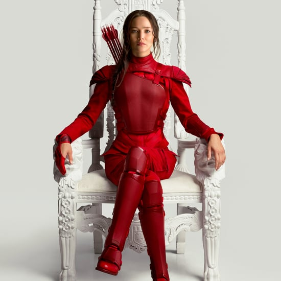 Mockingjay Part 2 Posters and Australian Release Date
