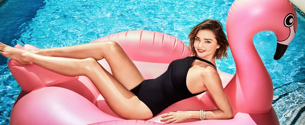 The 3 Things You'll Feel When You Enter Miranda Kerr's Stunning Malibu Home