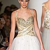 Sept. 7, 2012, Evening Sherri Hill Spring 2013 New York Fashion Week