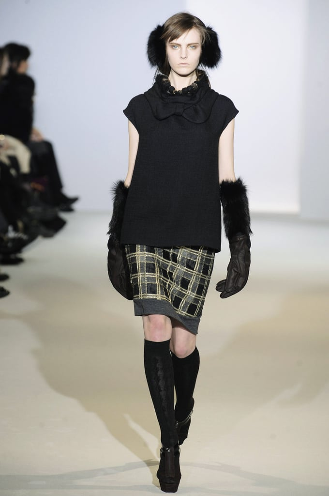 Marni's Mixmaster Does It Again for Fall 2009