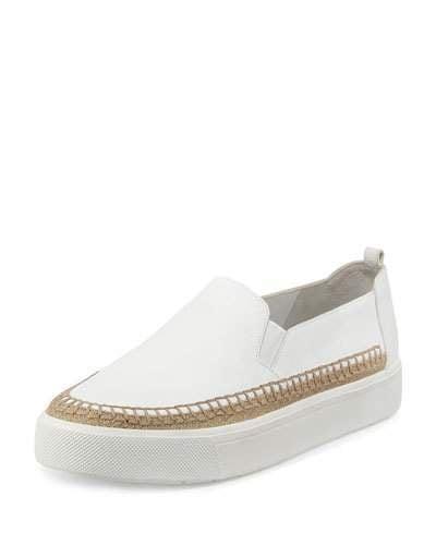 Vince Bates Espadrille Sneaker ($250)