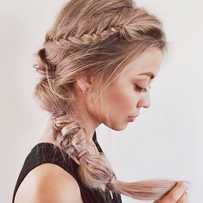 Holiday Hair Inspiration From Instagram
