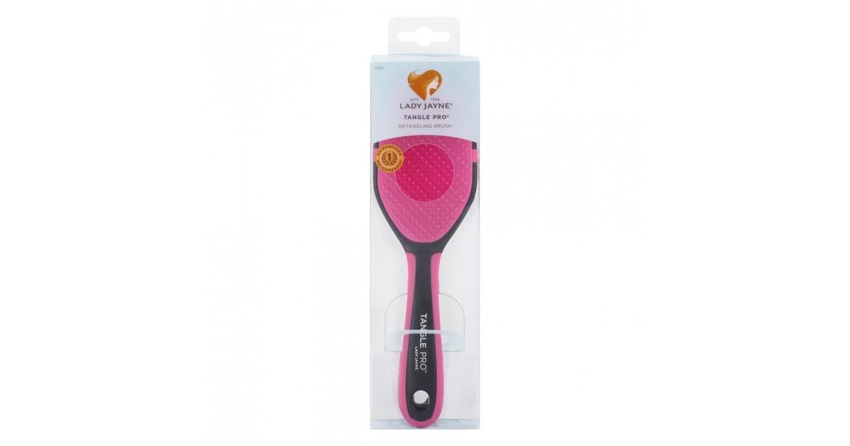 Kristin Ess Style Assist Medium Detangling Hair Brush Best Detangling Brushes For Textured Hair Popsugar Beauty Australia Photo 8