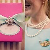 Girlie Pearls