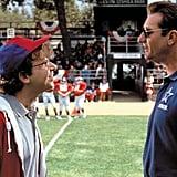 Coaches Kevin and Danny O'Shea