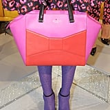 Kate Spade New York Fall 2013