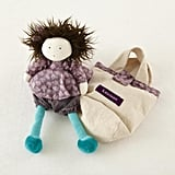 The Land of Nod Louison Doll