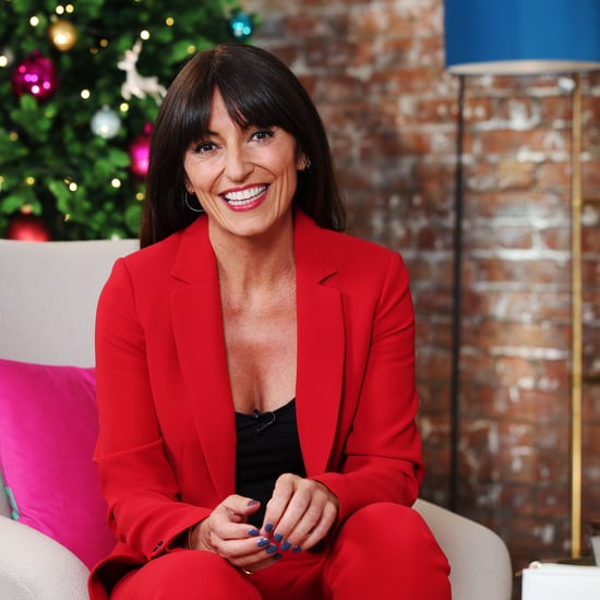 Davina McCall on Christmas, Lockdown Life and Sustainability