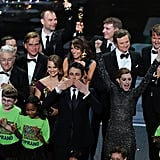 Most Anticlimatic Award Season Finale: 2011 Oscars