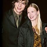 January Jones et Ashton Kutcher
