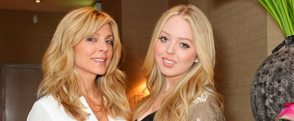 Stylist Threatened After Refusing to Provide Free Services to Marla Maples For Inauguration