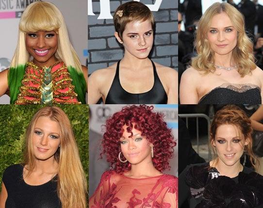 2010's Biggest Trendsetting Celebrities
