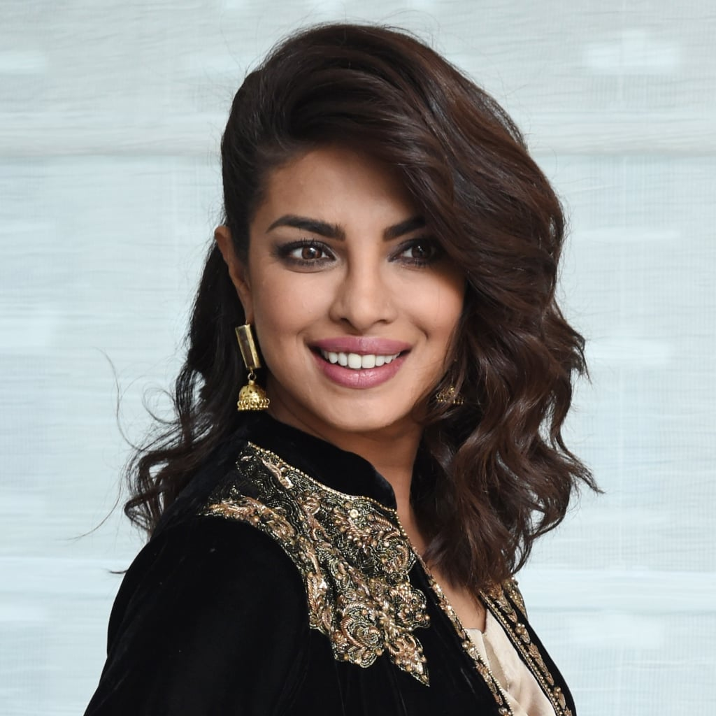 Priyanka Chopras Best Hair And Makeup Looks