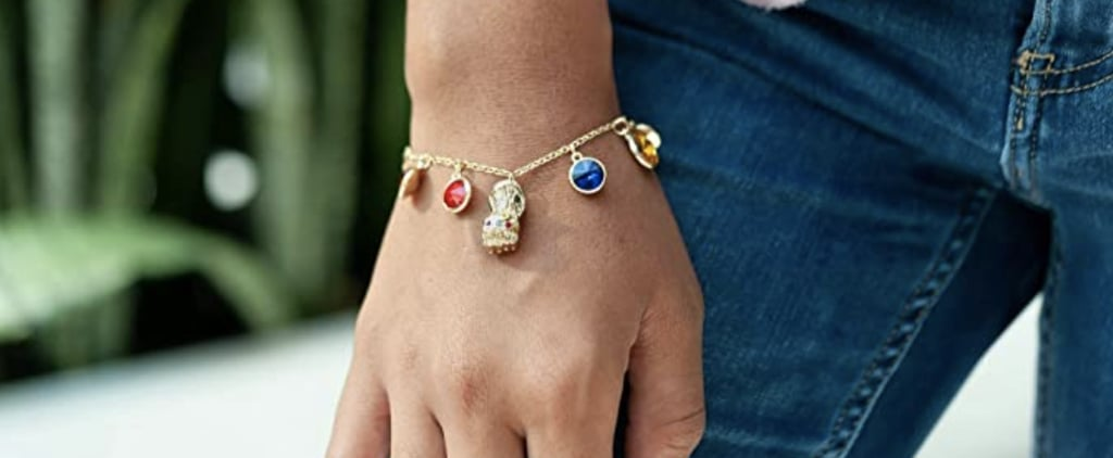 Best Disney Jewellery Gifts