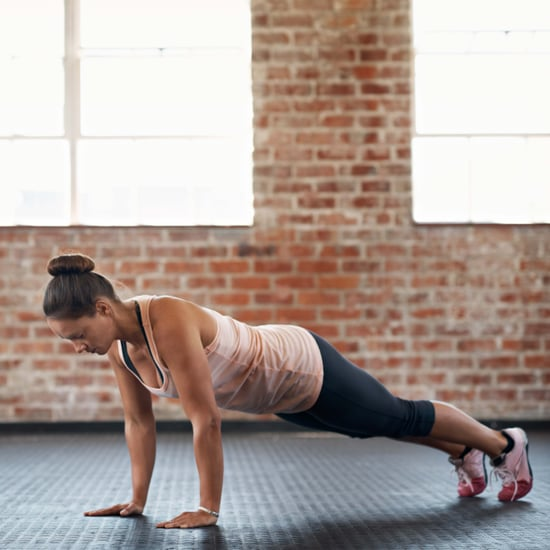How to Finally Do Push-Ups