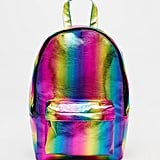 Festival Rainbow Backpack
