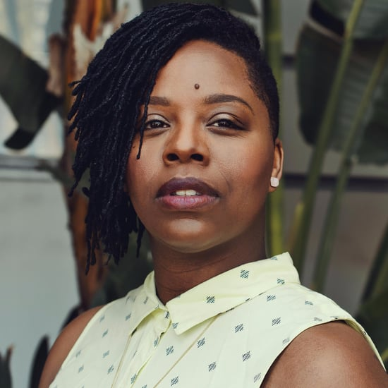 Patrisse Cullors Interview on Charlottesville and BLM