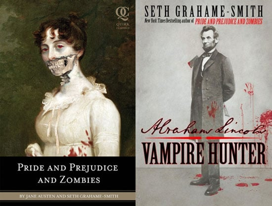 Tim Burton to Produce Abraham Lincoln Vampire Slayer, Plus Five New Ideas For Classics With Monster Themes
