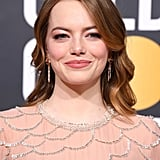 Emma Stone: Before