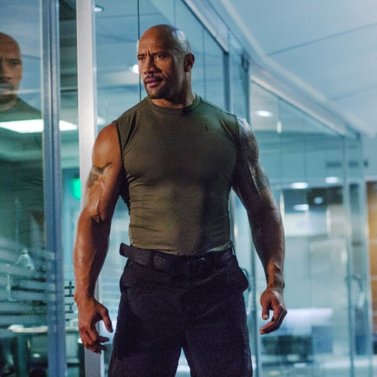 Will Dwayne Johnson Be in Fast & Furious 9?