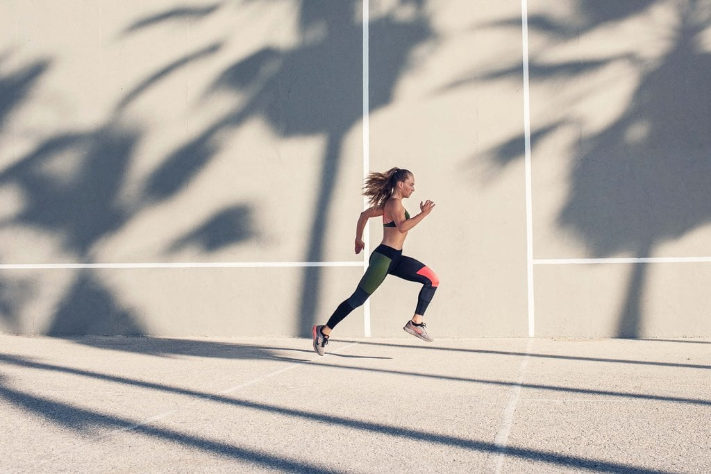 Total-Body, 30-Minute HIIT Workout