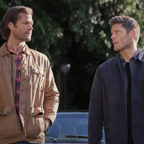 Supernatural Series Finale Recap and Spoilers