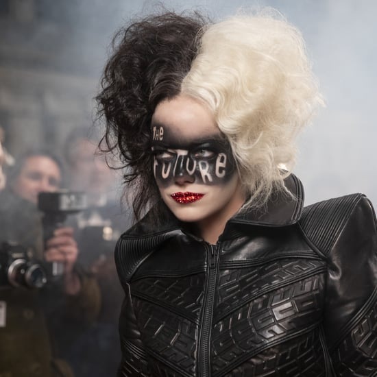 Cruella: Hair and Makeup Designer Nadia Stacey's Inspiration