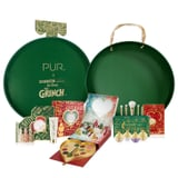 Your Heart Will Grow Three Sizes Once You See This Holiday Makeup Vault Inspired by the Grinch