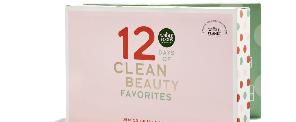 Whole Foods Clean Beauty Advent Calendar 2020