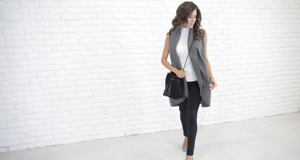Fall Outfits From Christine Andrew