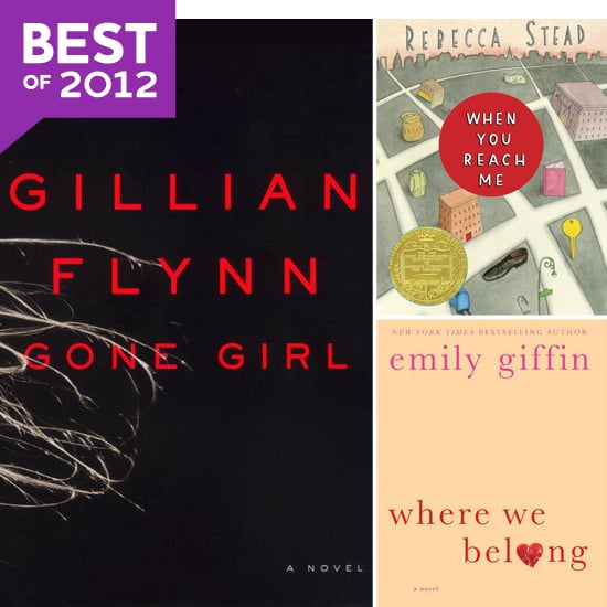 Best Books of Summer 2012