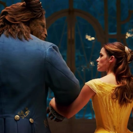 "Ariana Grande and John Legend's ""Beauty and the Beast"" Duet"