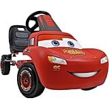 Disney Lightning McQueen Pedal Go Kart