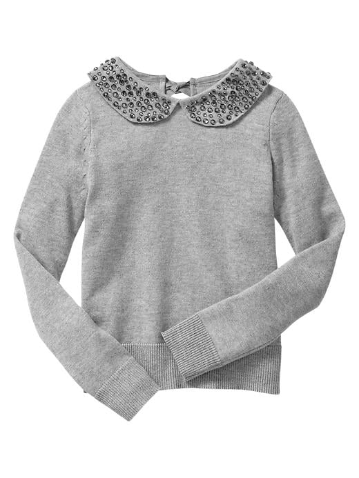 Gap Rhinestone Sweater ($31)