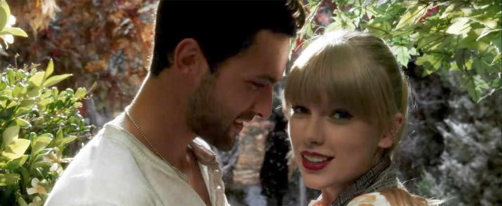 References in Taylor Swift Music Videos