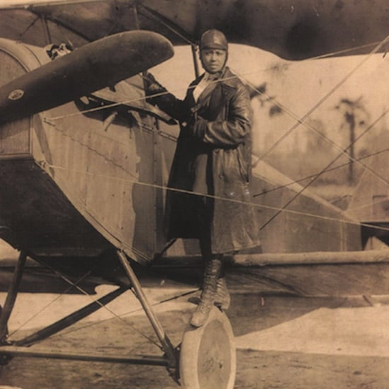 Who Is Bessie Coleman, First Black Female Pilot? (Video)