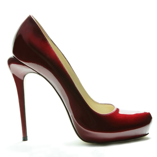 Max Kibardin Shoes and Bags Fall 2012 Pictures