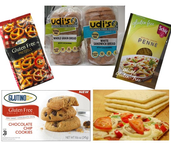 Which gluten-free food is your favorite?