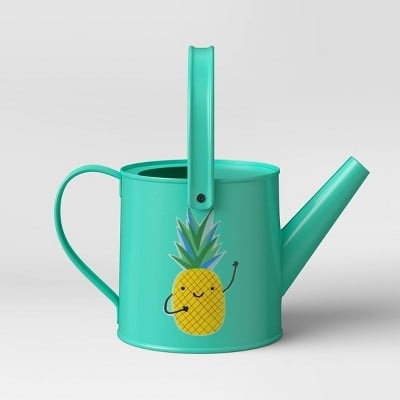 Sun Squad Garden Watering Can