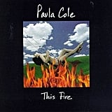 "Paula Cole — ""I Don't Want to Wait"""