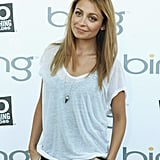 Nicole Richie at Bing Summer of Doing Event NYC Pictures