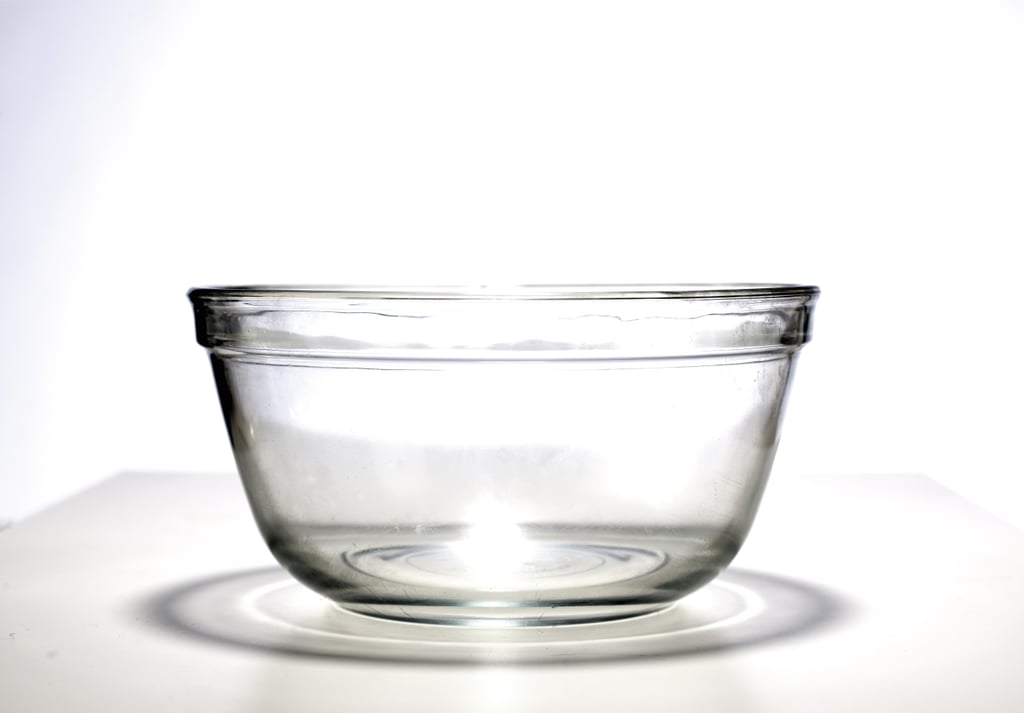 Glass Bakeware Grease