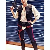 Han Solo From Star Wars