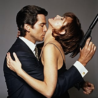 Bond Girls Pictures