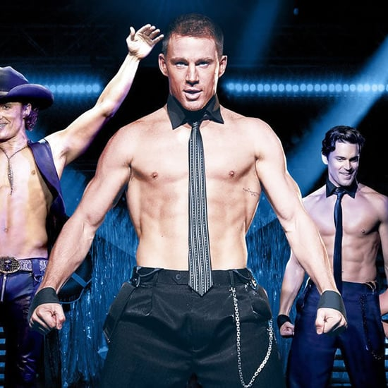 Openair Cinemas Magic Mike Screening Valentine's Day 2020