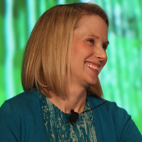 Facts About Marissa Mayer, Yahoo CEO